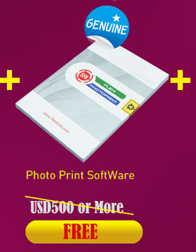 Photo Print SoftWare