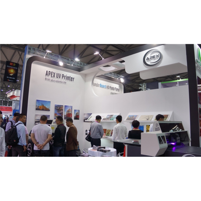 FESPA CHINA 2015