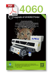 Download APEX UV4060 Manual
