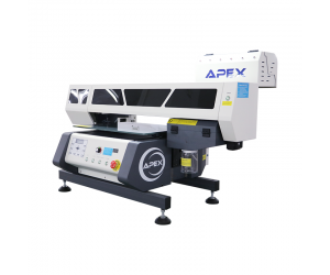 Digital Flatbed UV Printer UV4060