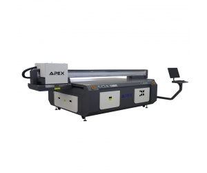 Digital UV Flatbed Printer RH1610