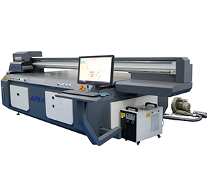 Digital UV Flatbed Printer UV2513