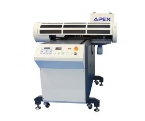 Digital UV Flatbed Printer UV6090P