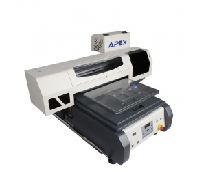 Direct to Garment Textile Printer DTG4060