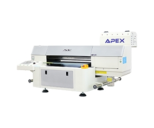 Digital UV Flatbed Printer N6090