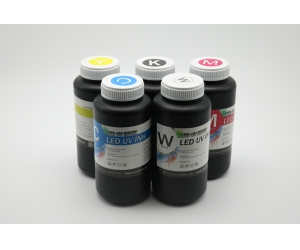 UV Ink for EPSON TX800 Print Head (Hard Ink)