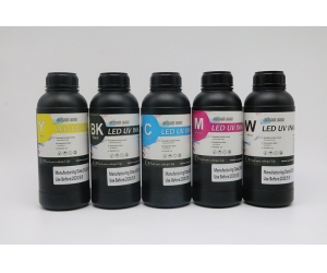 UV Ink for Ricoh GEN5 INK (Soft Ink)