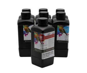 UV Ink for TOSHIBA CE4 Print Head (Hard Ink JHV70)