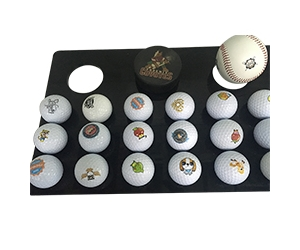 UV Print Baseball & Golf ball