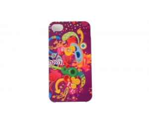 UV Printing iPhone Case