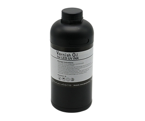 Varnish Oil for UV Printing