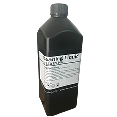 China 1 Liter UV Cleaning Liquid factory