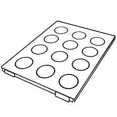 China Customized Tray- Creat Your Own Tray factory
