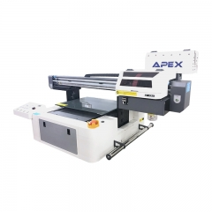 China Digitaler Flachbett-UV-Drucker N4060-Fabrik