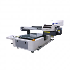 China Digital Flatbed UV Printer N6090 factory
