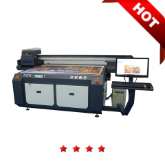 China Impressora UV de mesa digital UV1610 fábrica