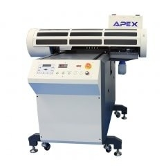 China Digital UV Flatbed Printer UV6090P factory