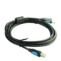 China Electricity USB wire factory