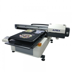 NDTG6090B(double DX5 printhead) Textile Printer-Old Version