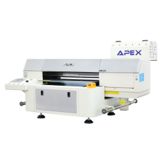 China Digital UV Flatbed Printer N4060 factory