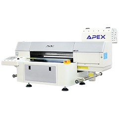 China Digital UV Flatbed Printer N6090 factory
