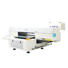 China Digital UV Flatbed Printer TX6090 factory