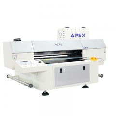 China Newest Digital UV Flatbed Printer N4060 factory