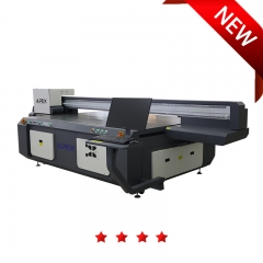 China Digitaler UV-Flachbettdrucker RH1610-Fabrik