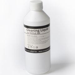 China Textile Cleaning Liquid factory