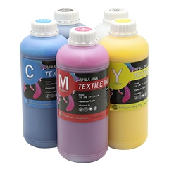 China Textile Ink factory