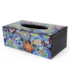 La fábrica de China Tissue Box for UV Printing