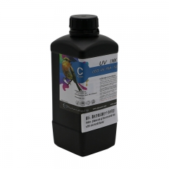 UV Ink for TOSHIBA CE4 Print Head (Soft Ink JHV-05)
