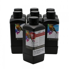 UV Ink for TOSHIBA CE4 Print Head  Hard Ink JHV70