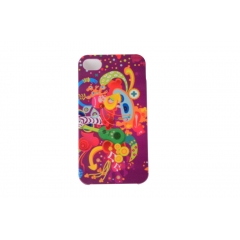 China UV Printing iPhone Case factory
