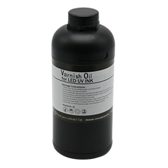 China Varnish Oil for UV Printing factory